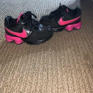 Nike Shox Toddler Girl Shoes